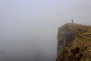 Niest Point fog