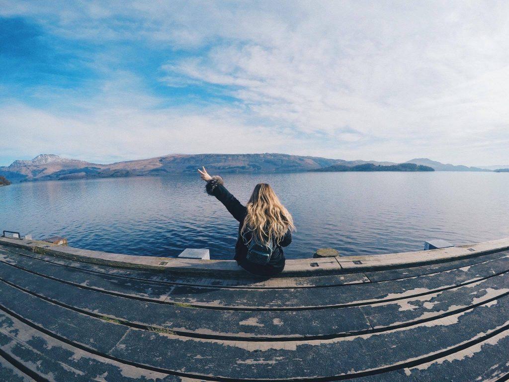Loch Lomond Vamos Bitchachos