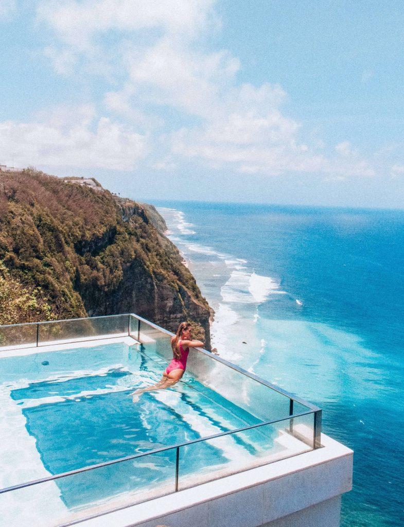 Seminyak Uluwatu The Edge What to Do in Bali