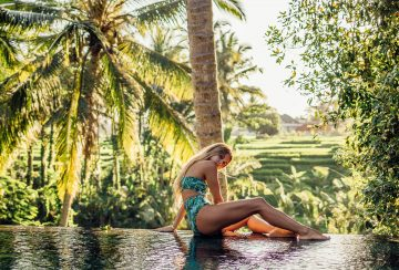 Bali; What to know before traveling there