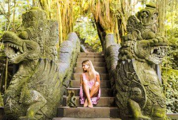 Bali; A 10 day itinerary.