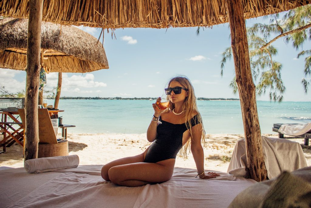 Mauritius Shangri-La Ilot Mangenie private island